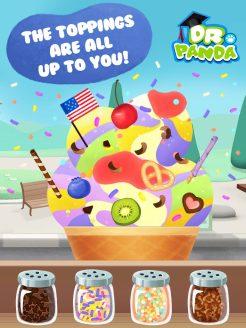 Dr. Panda's Ice Cream Truck-2