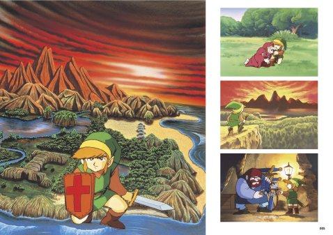 The Legend of Zelda- Art & Artifacts-3