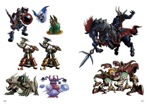 The Legend of Zelda- Art & Artifacts-4