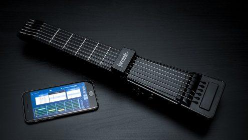Zivix jamstik+ Portable Smart Guitar-3