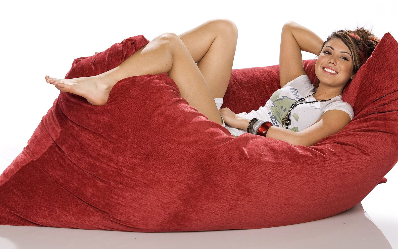 Get an extra 20% off Sumo's high-end bean bag chairs + free