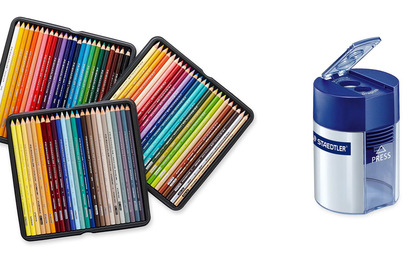 office supplies 72 pack prismacolor colored pencils 33 170 pack