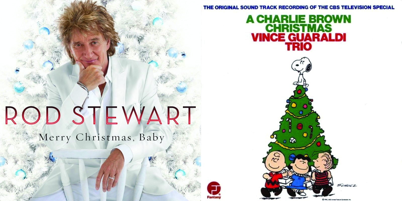 enjoy free holiday mp3 albums in december rod stewart charlie brown christmas the jackson 5 and more