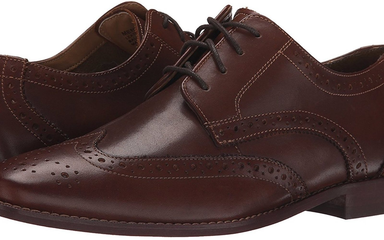 afcd0f2bb56 Amazon's 1-Day Men's Leather Florsheim Shoe Sale up to 50% off ...