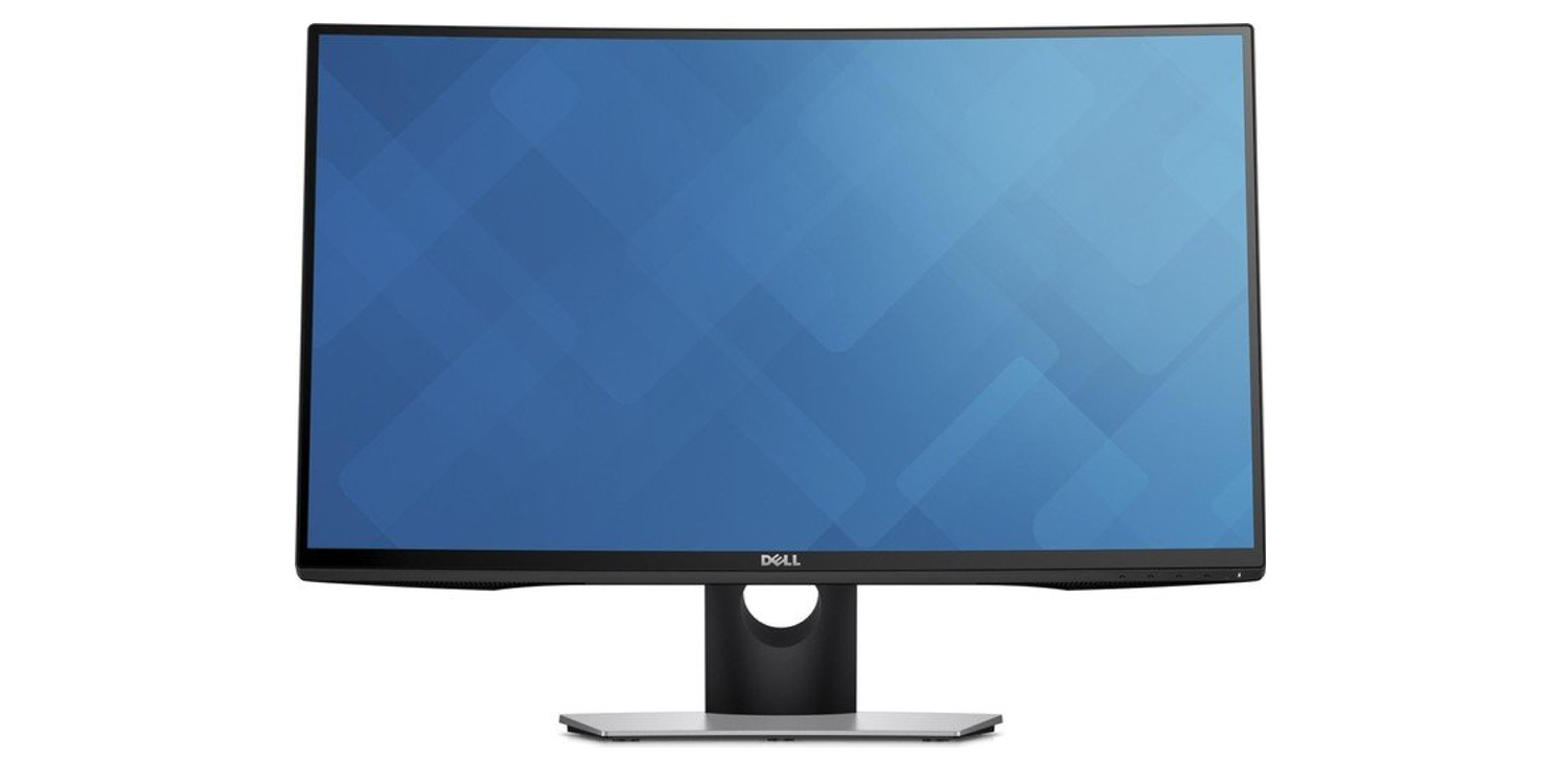 Add the Dell 27-inch Curved 1080p Monitor to your desk without breaking the bank for $190 shipped (Reg. $260+)