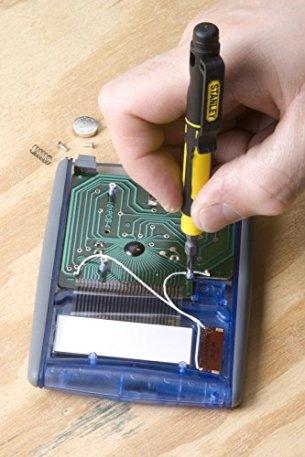 Stanley 4-in-1 Pocket Screwdriver-2