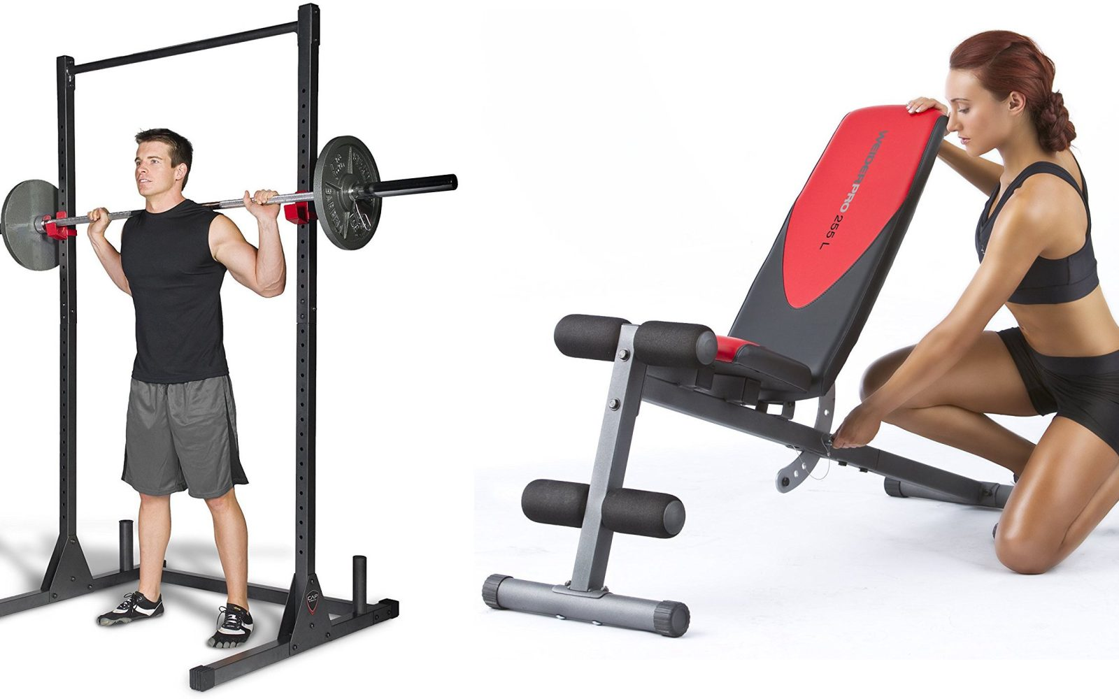Workout Benches Exercise Stands And More From 27 Prime