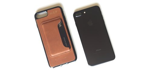 DODOcase Leather CARDcase review 2