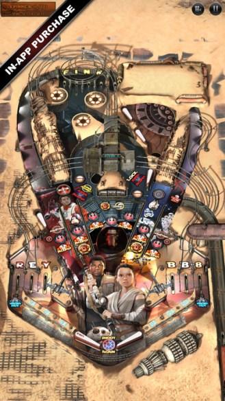 Star Wars Pinball 5-3