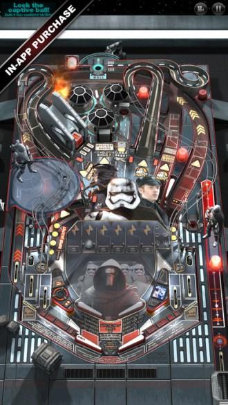Star Wars Pinball 5-4