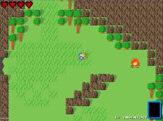 Zelda Breath of the NES-2