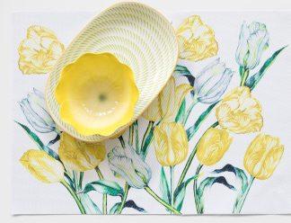 Zara Home Tulip Placemat
