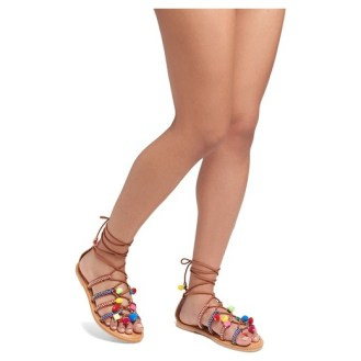 Kayla Gladiator Sandals