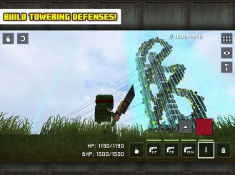 Block Fortress-2