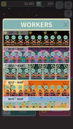 Infinity Dungeon Evolution-4