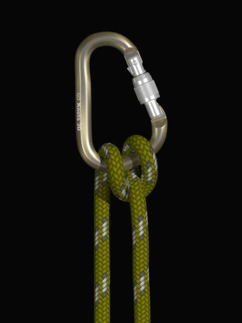 Knots 3D-2