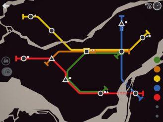 Mini Metro-4