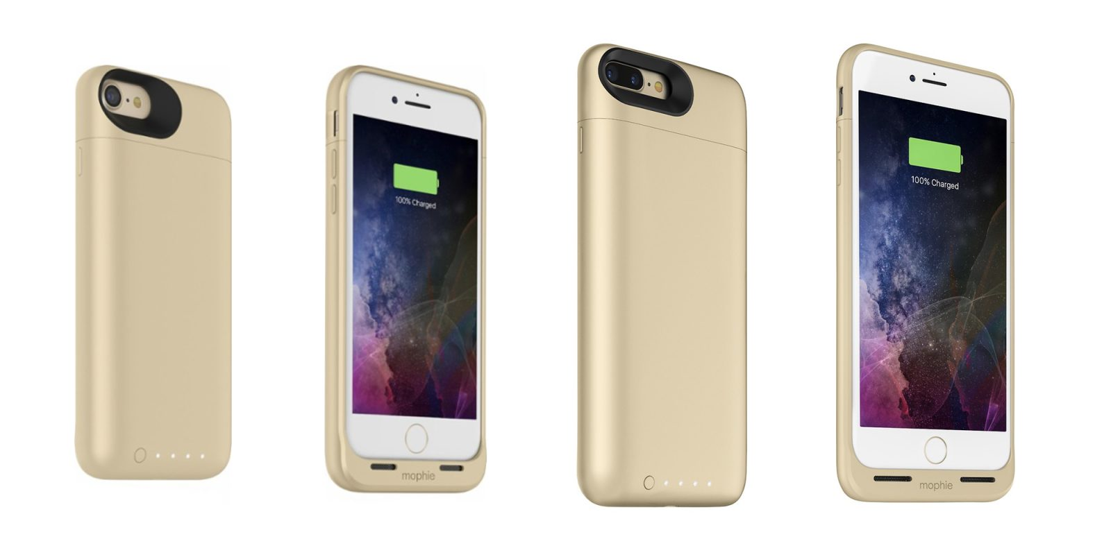 new arrival e689c 035fd Mophie Juice Pack Battery for iPhone 7/Plus for $50 shipped (Reg ...