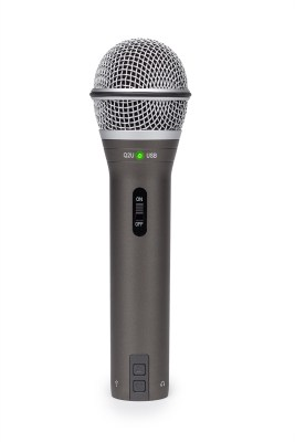Q2U Recording and Podcasting Pack-5