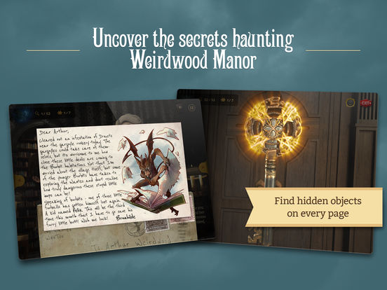 Weirdwood Manor-5