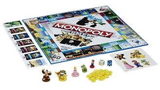 Monopoly Gamer-Nintendo-02