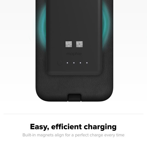 Mophie charge force case-3
