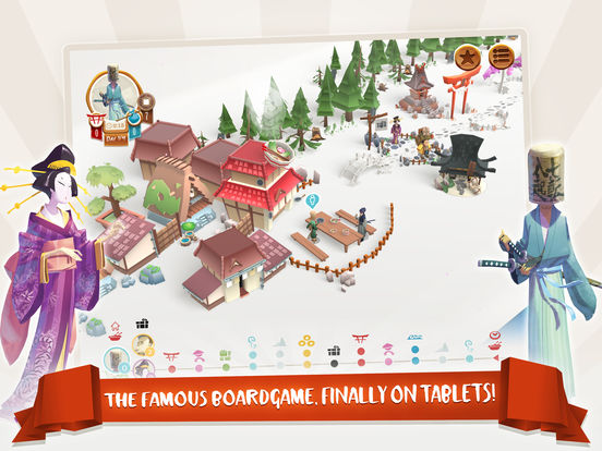Tokaido- A Fun New Strategy Board Game