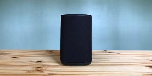 VAUX Speaker 2