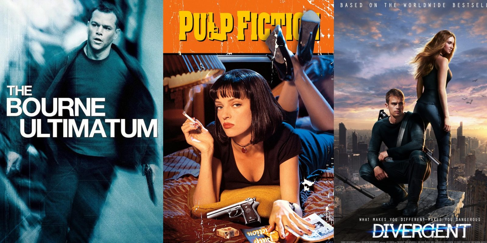 VUDU offers a ton of $5 movies to own just in time for the weekend