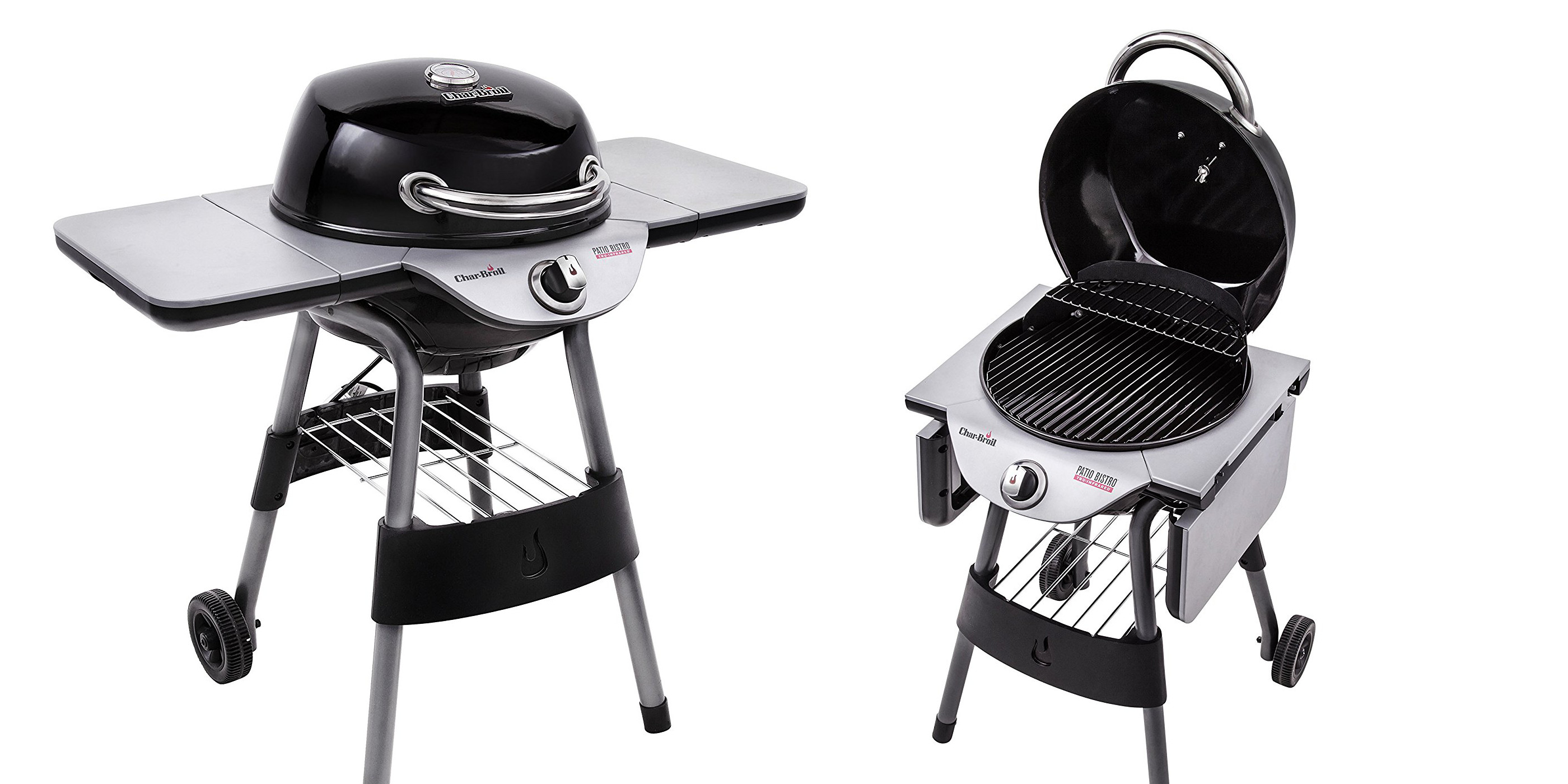 Char Broil Electric Patio Grill Hits Amazon All Time Low At $148 Shipped
