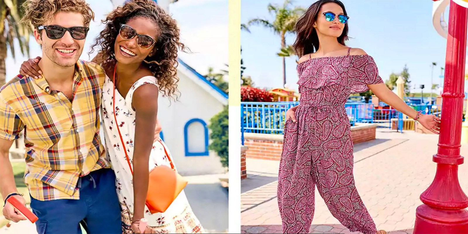 Old Navy Summer Sale 50 Off Sitewide Early Back To School Finds