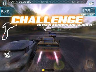 Ridge Racer Slipstream-4