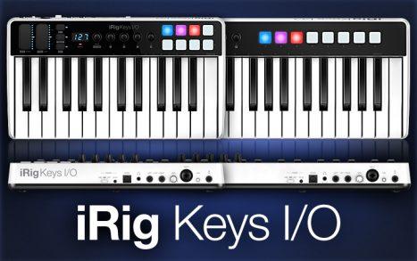 Rig Keys I:O-6