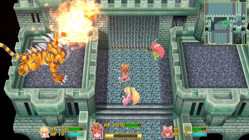 Secret of Mana Remake PS4-03