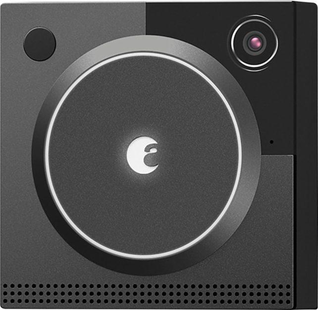 Doorbell Cam Pro-1