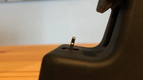 Lightning connector 1