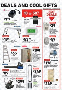 Outstanding Lowes Black Friday 2017 Ad Smart Home Discounts Up To 40 Cjindustries Chair Design For Home Cjindustriesco