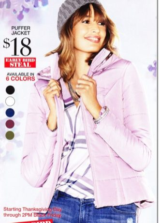 New York & Company Ad 3