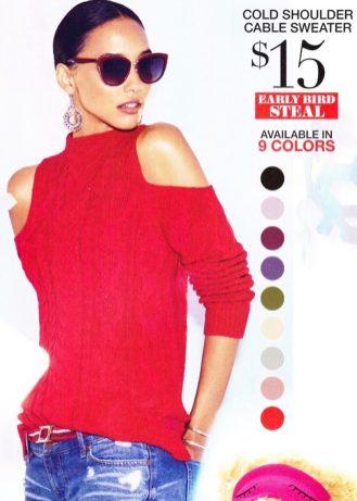New york & Company Ad 4