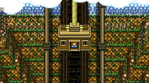Blossom Tales- The Sleeping King-4