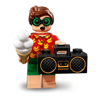 Vacation-Robin