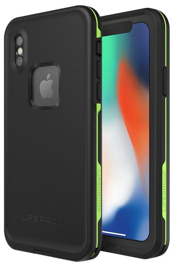 FRĒ case for iPhone X-1