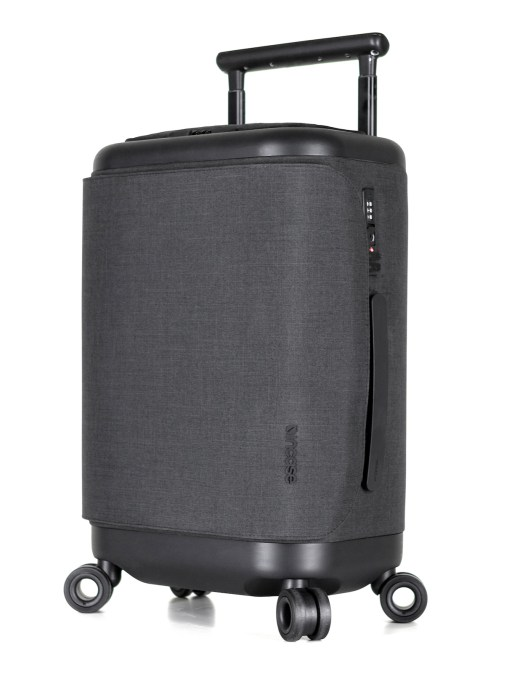 Incase_ProConnected Luggage