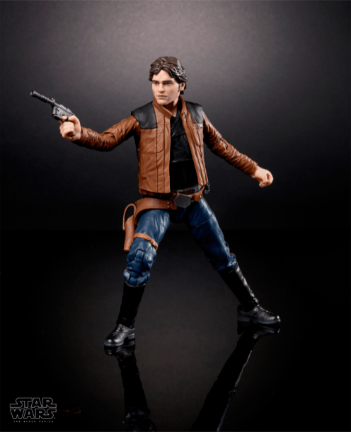 Solo A Star Wars Story figurines-2