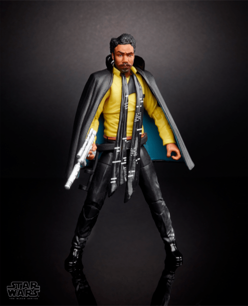 Solo A Star Wars Story figurines-4