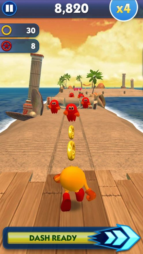 Sonic_Dash_featuring_PAC_MAN___Screenshot_04