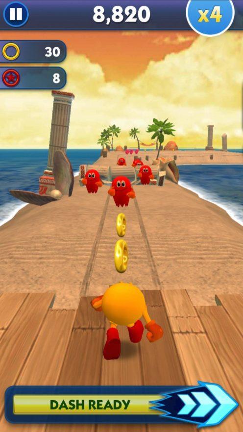Sonic_Dash_featuring_PAC_MAN___Screenshot_04