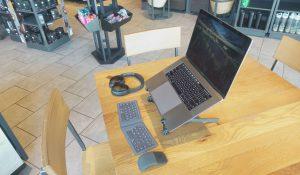 Nomad Workstation