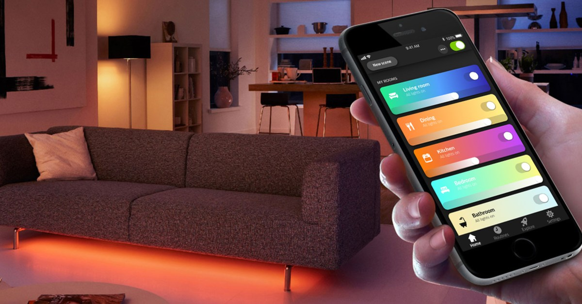 Expand your Philips Hue setup with refurbished HomeKit bulbs, starter kits, more from $24 - 9to5Toys
