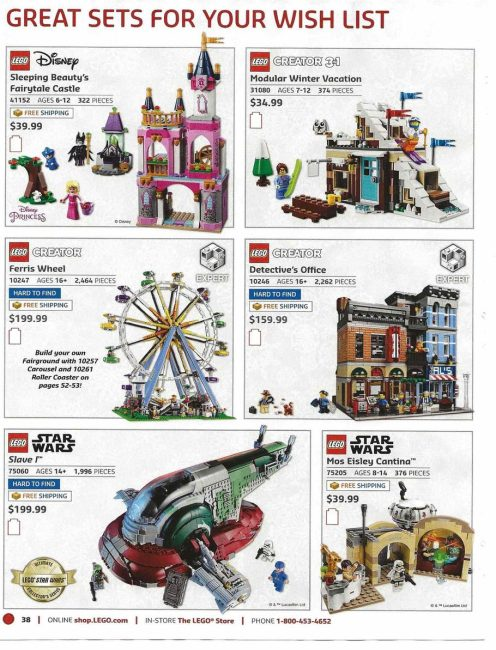LEGO-Christmas-2018-Catalog-39